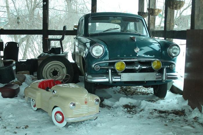 Реставрация педальной машинки УРАЛ колес, только, сделано, кузов, колпаки, недостающих, конечно, решено, который, После, время, этого, сообщества, чтобы, выравнивался, колеса, покрашено, очень, работу, наконец