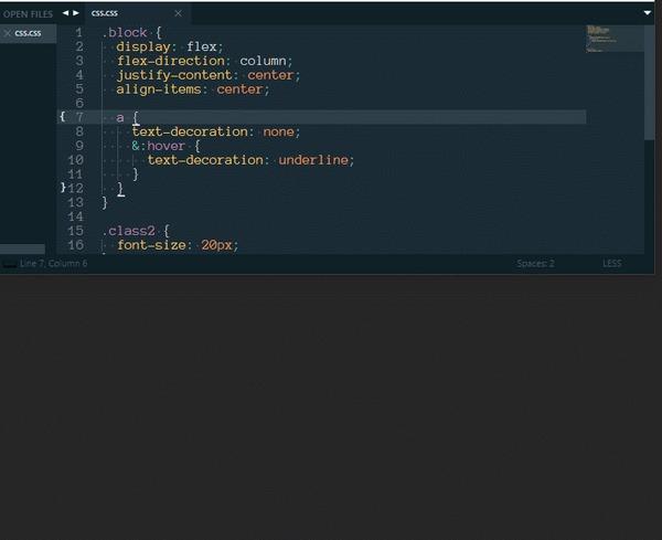 One Punch Web - автоматизация всего что можно до одной кнопки Nodejs, Разработка приложений, Гифка, Длиннопост
