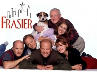 Сериал «Фрейзер» (Frasier) Сериалы, Юмор, Ситком, Фрейзер, Frasier, Длиннопост, Графоманство