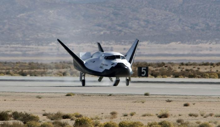 ООН в 2021 году планирует первый самостоятельный запуск космического корабля Космонавтика, Dream Chaser, Запуск, ООН, Длиннопост