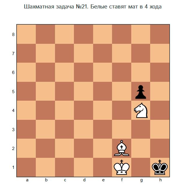 Решить задачи шахматные миша и коля решают задачи