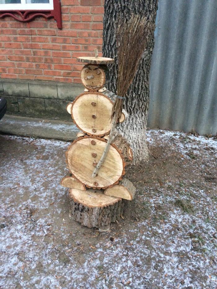 Душа требует снега... Снеговик, Топовик, Нет снега, Ростов-На-Дону