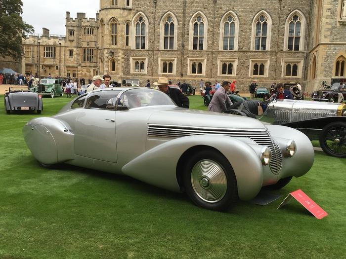 Автомобили #36. Hispano Suiza H6C Xenia Coupe 1938 Hispano suiza, Автопром, Машина, Дизайн, Авто, Ретроавтомобиль, Длиннопост