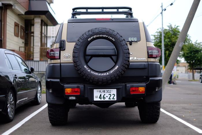 Fj cruiser Toyota, Toyota fj cruiser, Машина, Япония, Длиннопост