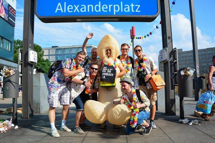 Мальчишники и девичники в Германии. Германия, Мальчишник, Девичник, Смешное, Интересное, Свадьба, Длиннопост