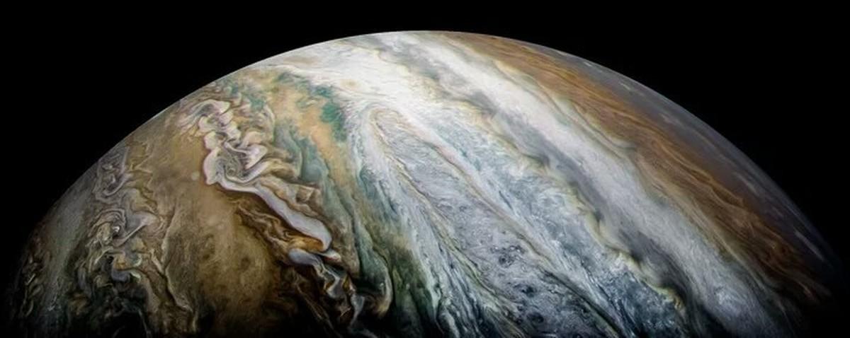 nasa planet facts