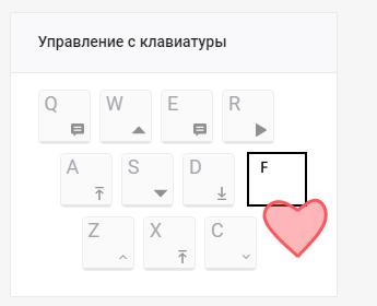 Админ, верни горячую клавишу [F] Админ, Предложение администрации, Пикабу, Интерфейс