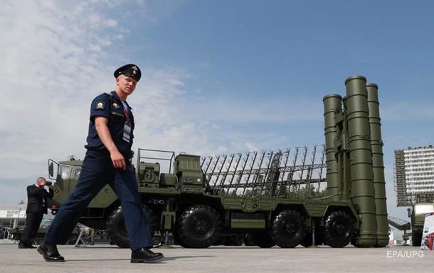 В США недовольны новым дивизионом С-400 в Крыму – СМИ США, Россия, Крым, с-400, Недовольство, Политика