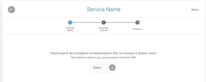 Сервис подбора интерьеров Онлайн сервис, Стартап, Дизайн, Дизайн интерьера, Ремонт, Длиннопост