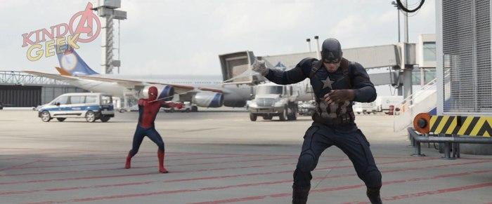 Клубоооочек Первый мститель:Противостояние, Раскадровка, Черная пантера, Капитан америка, Человек-Паук, Длиннопост