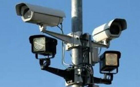 В Караганде ищут организацию установившую новые камеры Караганда, Новости