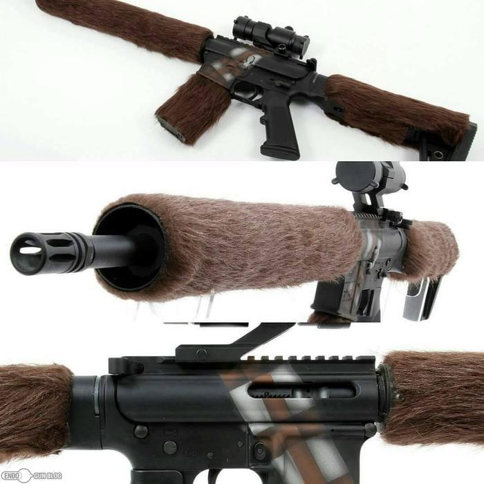 Юморное оружейное пятничное. Стрелядлы, Оружие, Юмор, Длиннопост, Видео