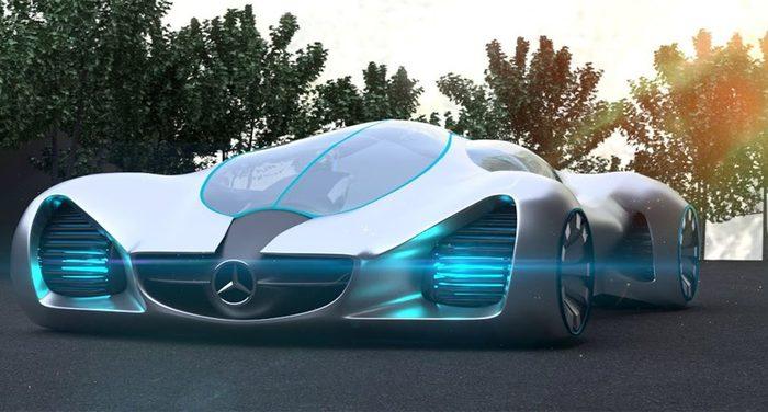 Автомобиль с ядерным двигателем: 8 грамм тория на миллионы километров. Авто, Технологии будущего, Длиннопост