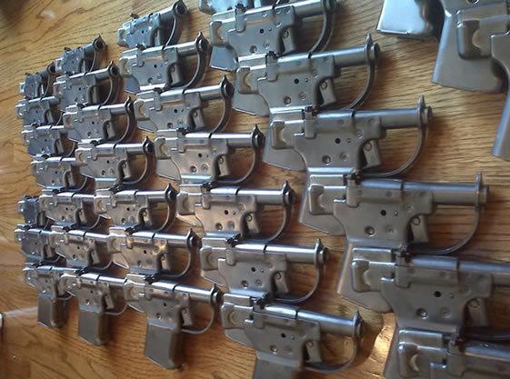 FP-45 Liberator Пистолеты, Оружие, Редкость, Коллекци, Просто, Технологичность, Массовость, Длиннопост