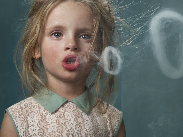 Как отучить детей курить Курение, Борьба с курением, Дети, Моё