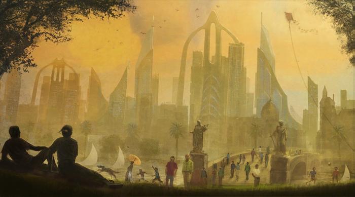 Civilization 5. Как работает Туризм. Общественное мнение. Civilization, Civilization 5, Demciv, Гифка, Длиннопост