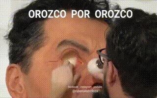 Гиперреалистичная кукла мексиканского скульптора Ruben Orozco Loza.