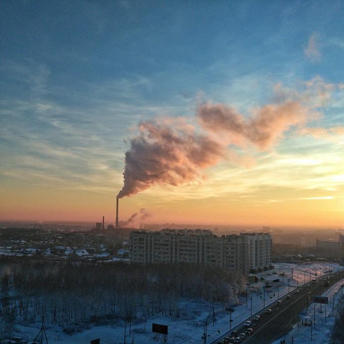 Создание облака