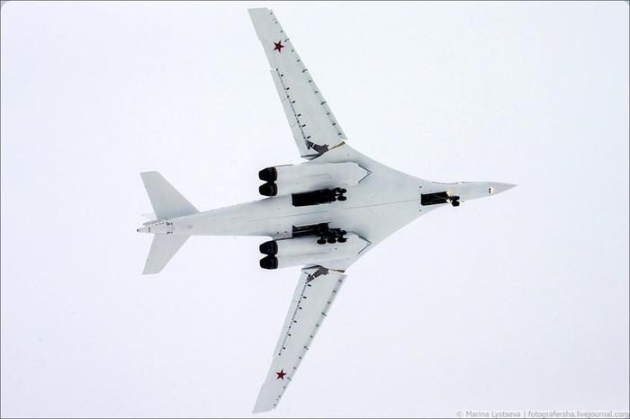 Подписан контракт на 10 Ту-160М2 новой постройки Россия, ВВС, ВКС, Самолетостроение, Ту-160, Новости, Видео, Длиннопост