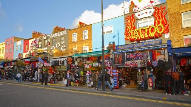 Лондон о котором вы не знали, но куда хотите попасть Англия, Путешествия, Интересные места, Видео, Длиннопост