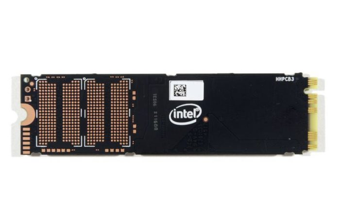Новые высокоскоростные SSD Intel 760p типоразмера M.2 с поддержкой NVMe Комплектующие, Накопитель, SSD, Длиннопост