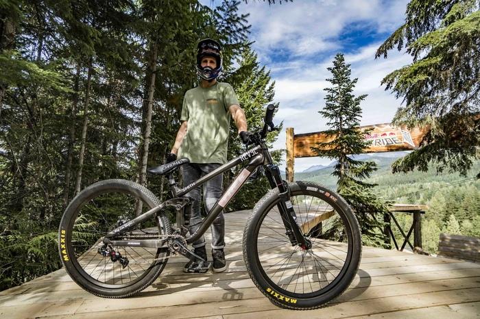 О велосипедах: Отличия передней и задней покрышек велосипед, Пикабу образовательный, экстрим, длиннопост, rollallday