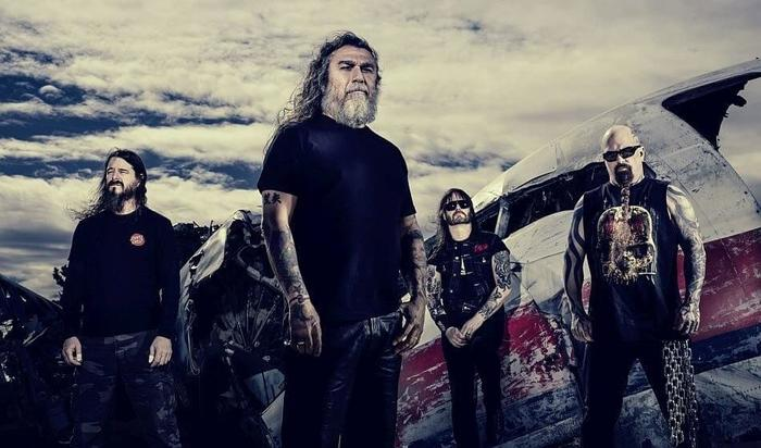 Нового альбома Slayer не будет Slayer, Группа, Прощальный тур