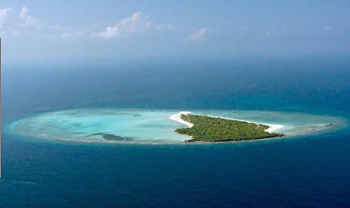 """Остров """"Хуйвани"""" на Мальдивах Остров, Мальдивы, Смешное название"""