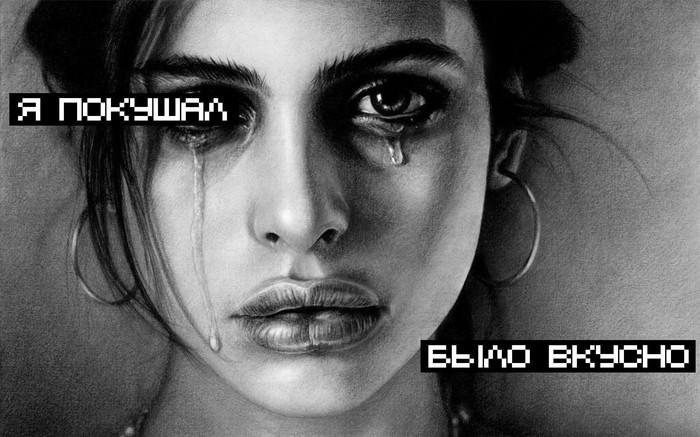 Подборка русским девкам кончают на лицо