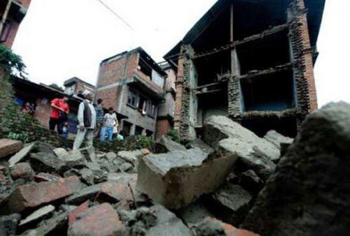 Самое большое землетрясение доклад 2976