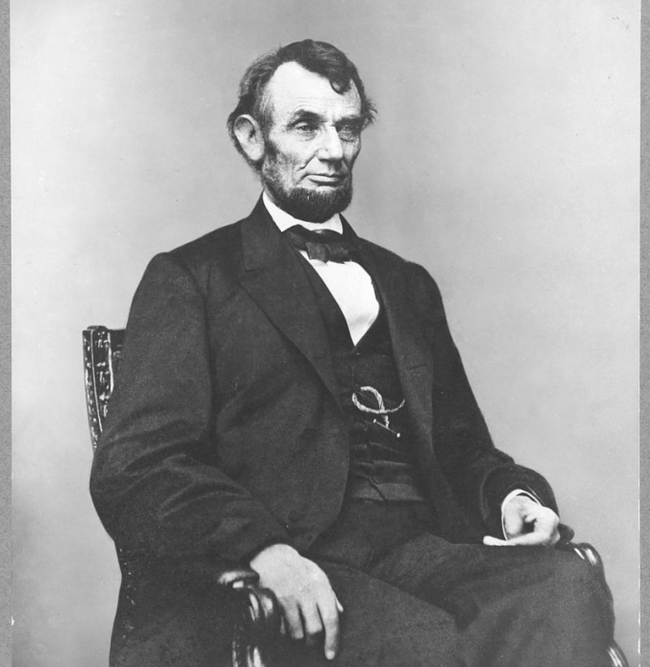an overview of the greatest accomplishments of abraham lincoln an american president On november 6, 1860, lincoln was elected the 16th president of the united states although, he won only two of 996 counties in all the southern states, he received around 500,000 more votes than his nearest rival, the democrat stephen a douglas lincoln served as president from march 1861 until his assassination in april 1865.