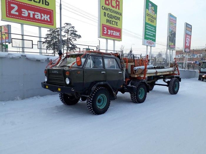 """Новая модель авто """"Барс"""" Авто, Умельцы, Самодельный автомобиль"""