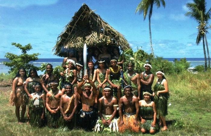 Печальная участь острова Науру, жители которого разбогатели на птичьем помёте Науру, Планета, Земля, Острова тихого океана, Фосфориты, Полезные ископаемые, Жадность, Видео, Длиннопост