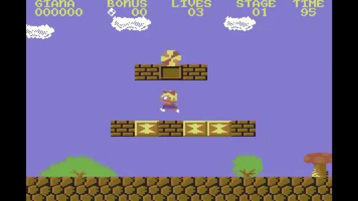 Как реклама помогла вспомнить забытый плагиат на Марио Игры, Музыка, Саундтрек, Great giana sisters, Марио, Плагиат, Чиптюн, Видео, Длиннопост