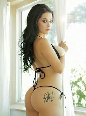 Азиатская порноактриса с татуировкой — photo 15