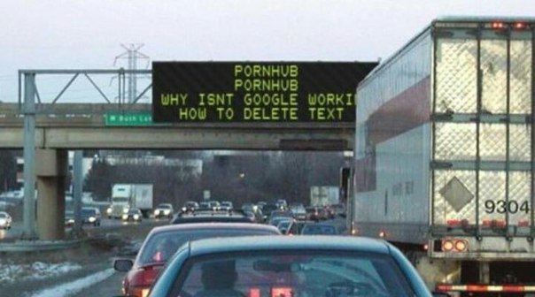 Почему Гугл не работает? Фотография, Pornhub, Юмор