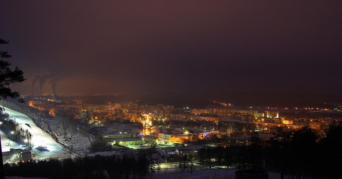 италии практически фото ночной миасс зимой стоит ожидать слишком
