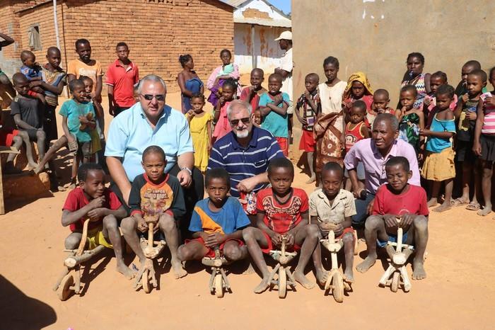 Мадагаскар. Африка, Нищета, Дети, Длиннопост