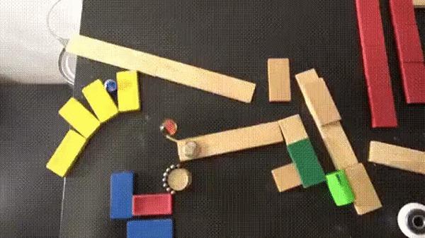 Как развлекаются физики