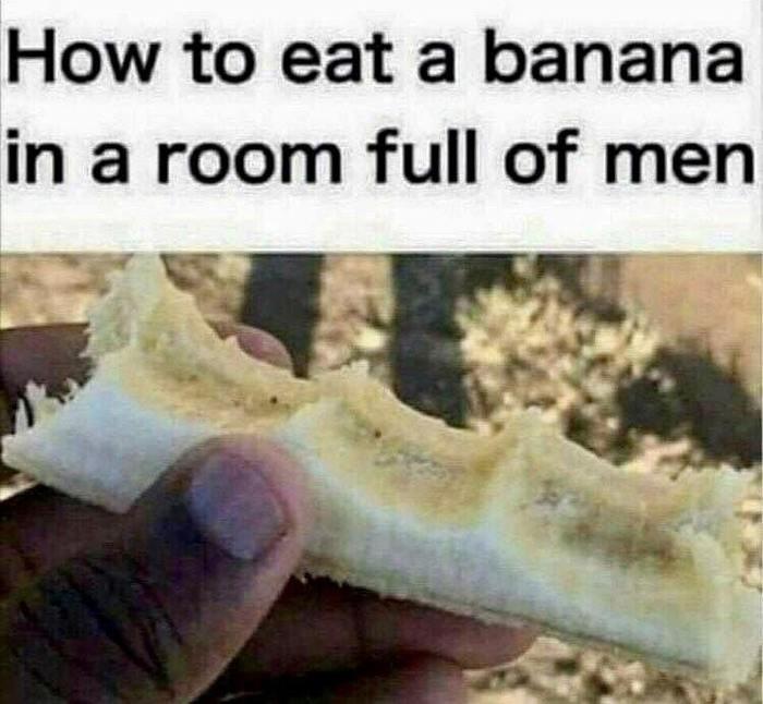 Банановый этикет Банан, Этикет
