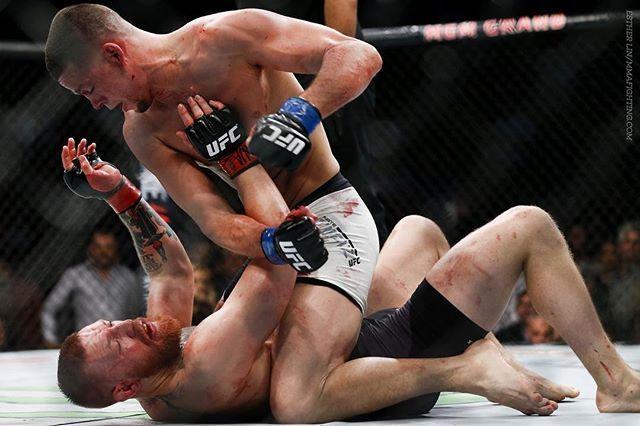Мейвезер, Макгрегор и Диас обменялись фото-атаками Конор МакГрегор, Флойд Мейвезер, Нейт Диаз, Бокс, UFC, Mma