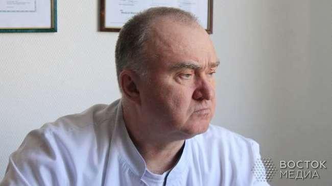 В Хабаровске следователи звонят родственникам умерших пациентов и просят жаловаться на врачей Врачи, Хабаровск, Уголовное дело, Следователь, Медицина длиннопост, Длиннопост