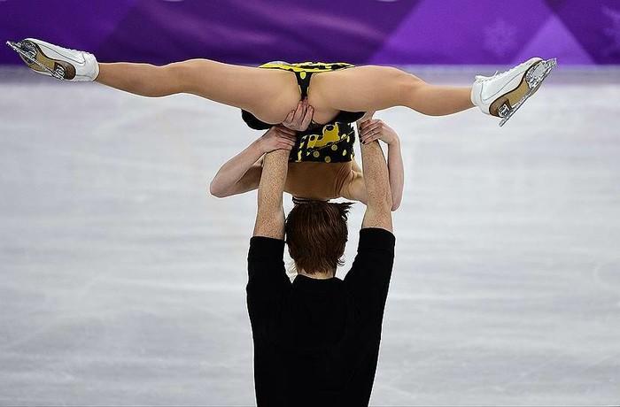 Ракурс Олимпиада, Олимпийские игры