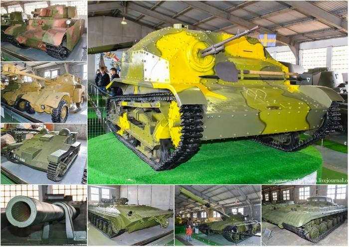 Танковый музей в Кубинке. Часть 1 Танки, Музей, Кубинка, Длиннопост, Wargaming, World of Tanks