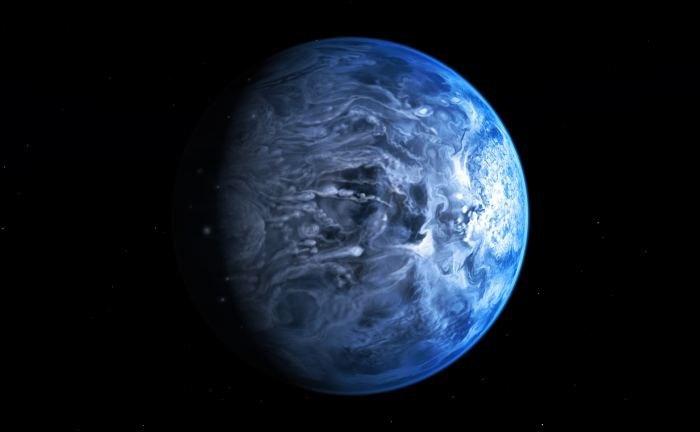 Что нужно, чтобы найти жизнь? Поиски биосигнатур во Вселенной
