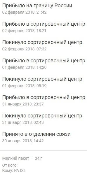 Почта России, или сроки, установленные законодательством Почта России, Посылка, Заявление, Длиннопост