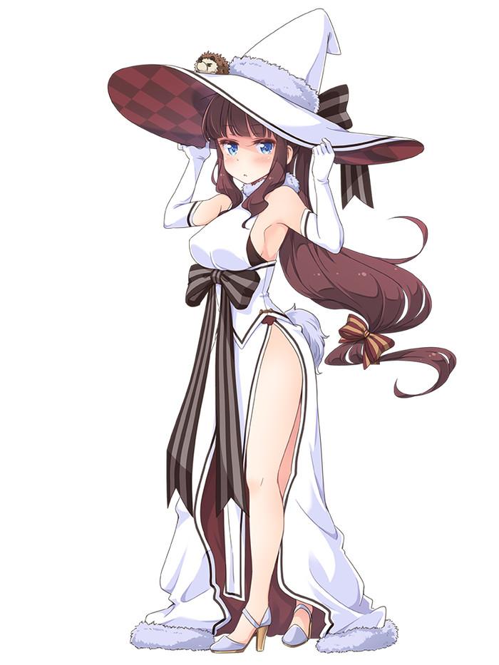 Kirara Fantasia Anime Art, Kirara Fantasia, New game!, Аниме, Длиннопост, Не аниме, Аниме игра