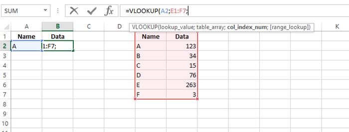 Excelling at Excel вып.1: Преодолеваем ограничения функции ВПР Excel, Функция, ВПР, Поискпоз, СМЕЩ, Excelling at Excel, Длиннопост