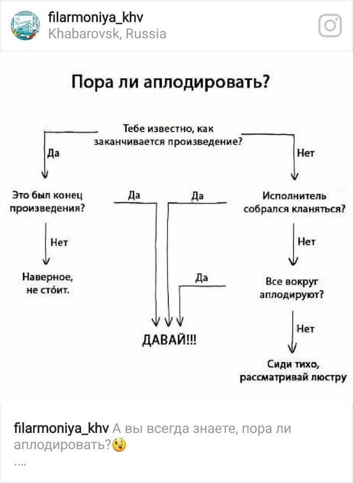 Обучение этикету от Хабаровской краевой филармонии