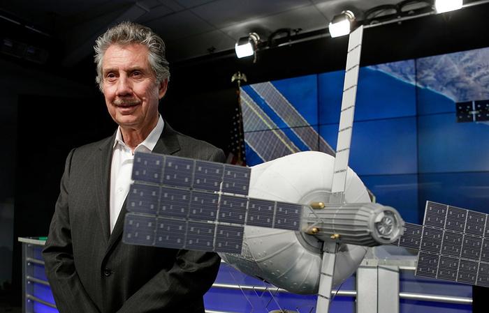 Bigelow Aerospace объявила о планах по созданию собственных станций на орбите